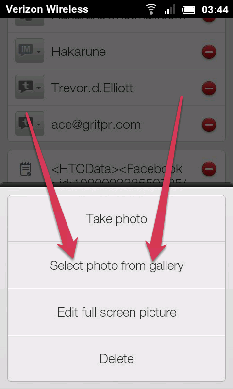 Full Screen Call Pictures on MIUI | Hakarune's Blog